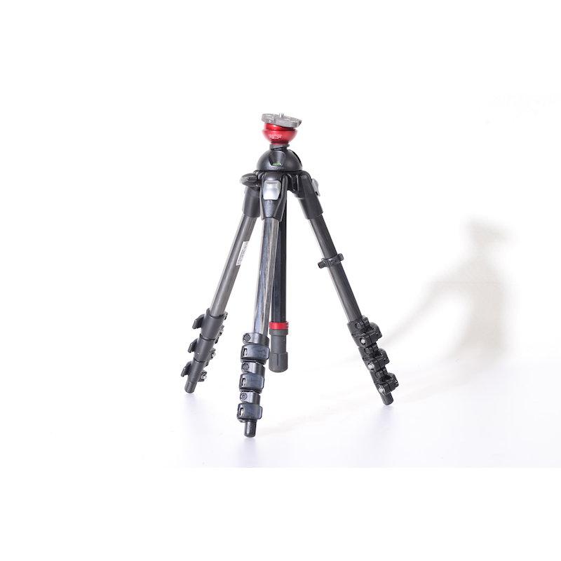 Manfrotto Kamerastativ Mini Pro Magnesium MA 190MF4