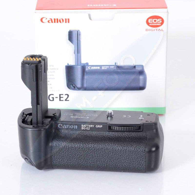 Canon Batterie-Pack BG-E2 EOS 20D/30D/40D