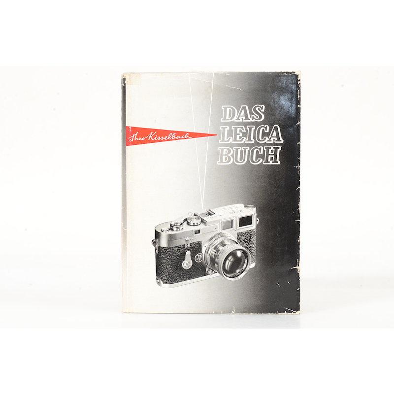 Kisselbach Das Leica Buch 1962