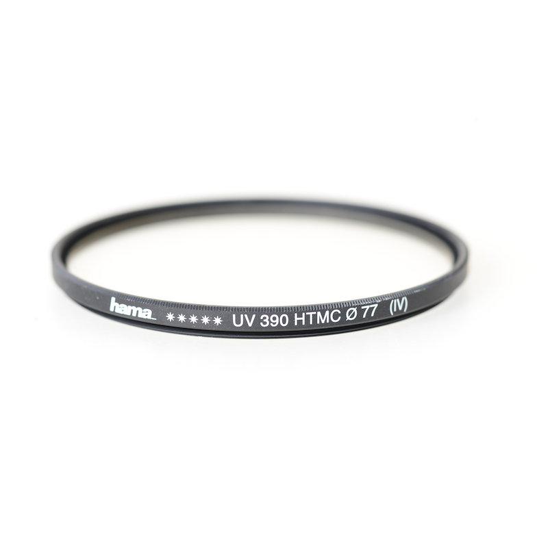 Hama UV-Filter HTMC E-77