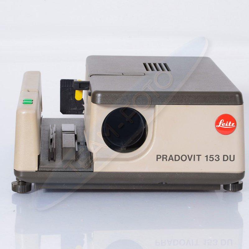 Leica Pradovit 153 DU
