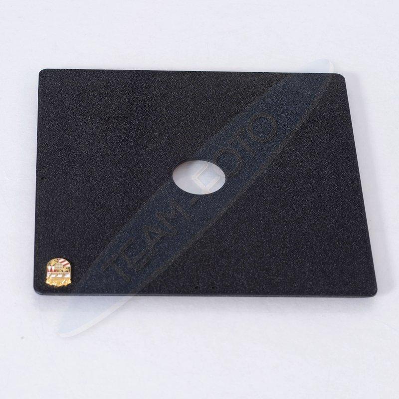 Linhof Objektivplatte Kardan Copal 00