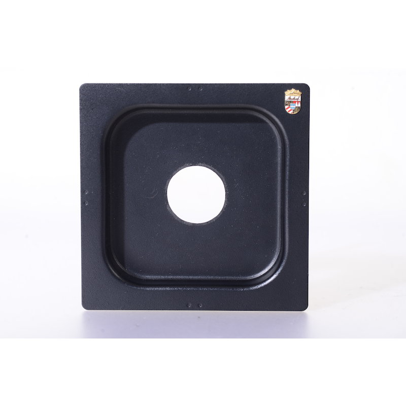 Linhof Objektivplatte Kardan Versenkt Copal 1