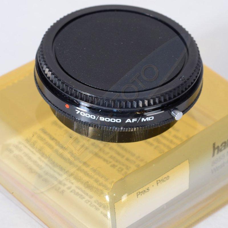 Hama Objektivadapter Minolta MD/MIAF