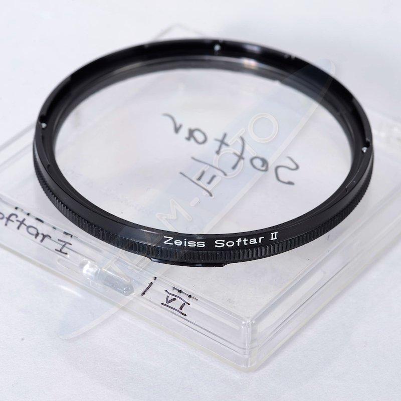 Rollei Zeiss Softar 2 B VI/66 Rollei