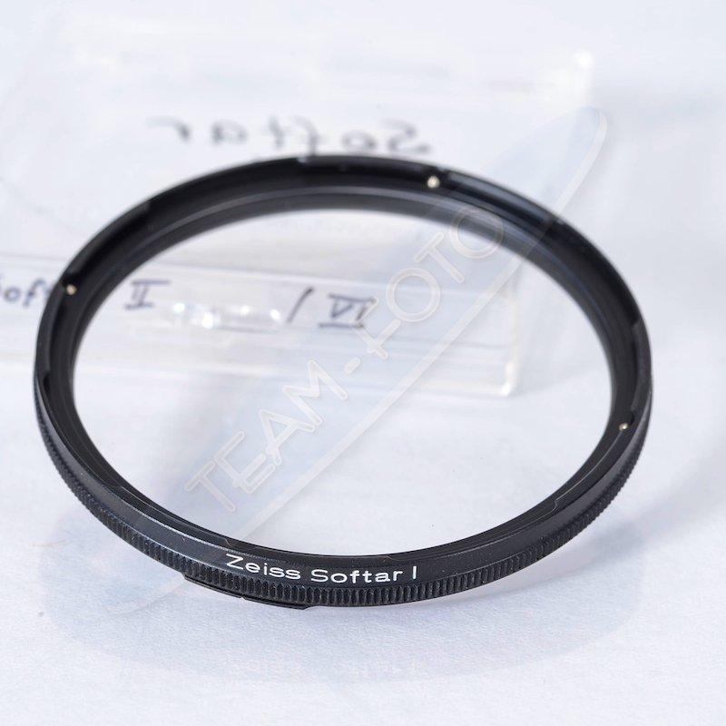 Rollei Zeiss Softar 1 B VI/66 Rollei