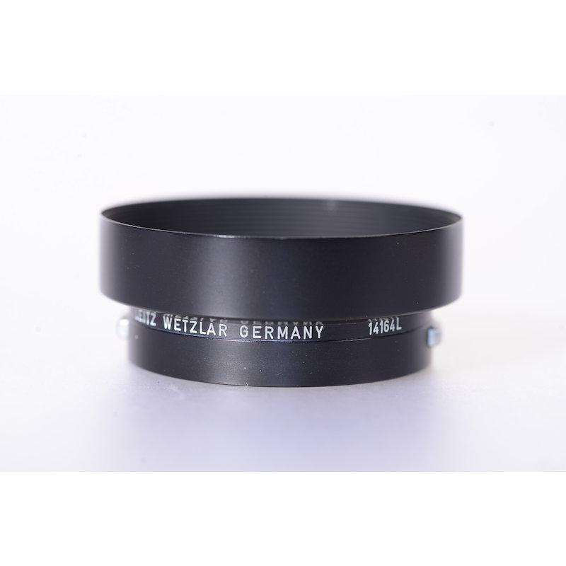 Leica Geli.-Blende Metall Summicron-R 2,0/50 Ser VII