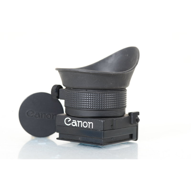 Canon Lichtschacht FN F-1 New