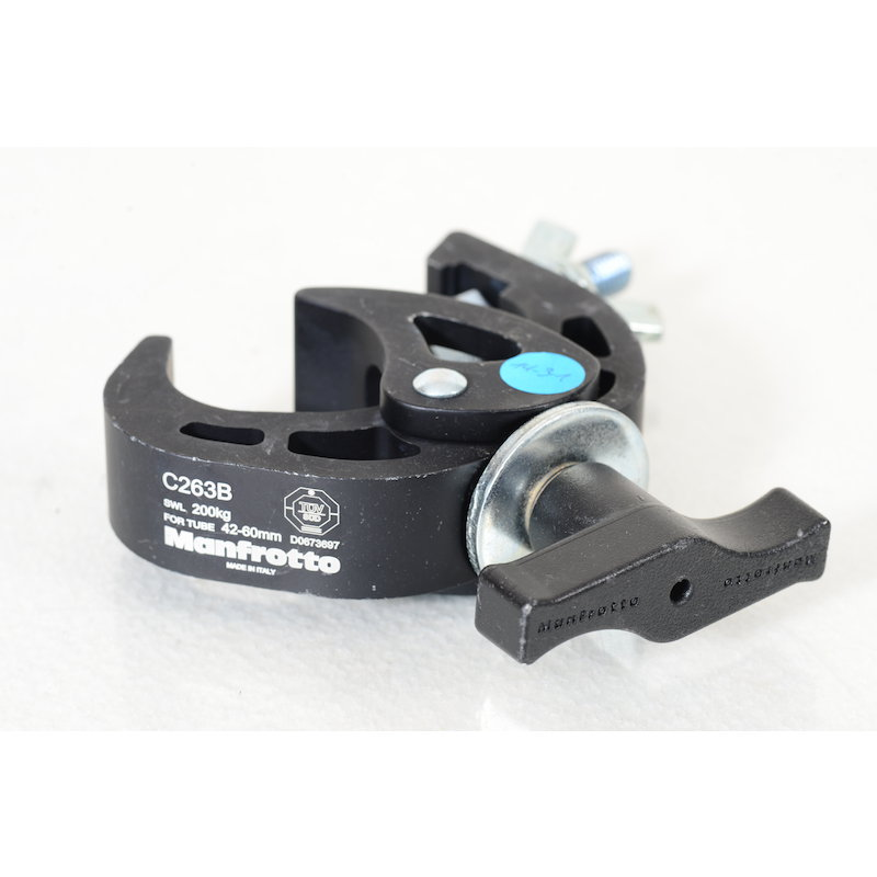 Manfrotto Eye Clamp C263B
