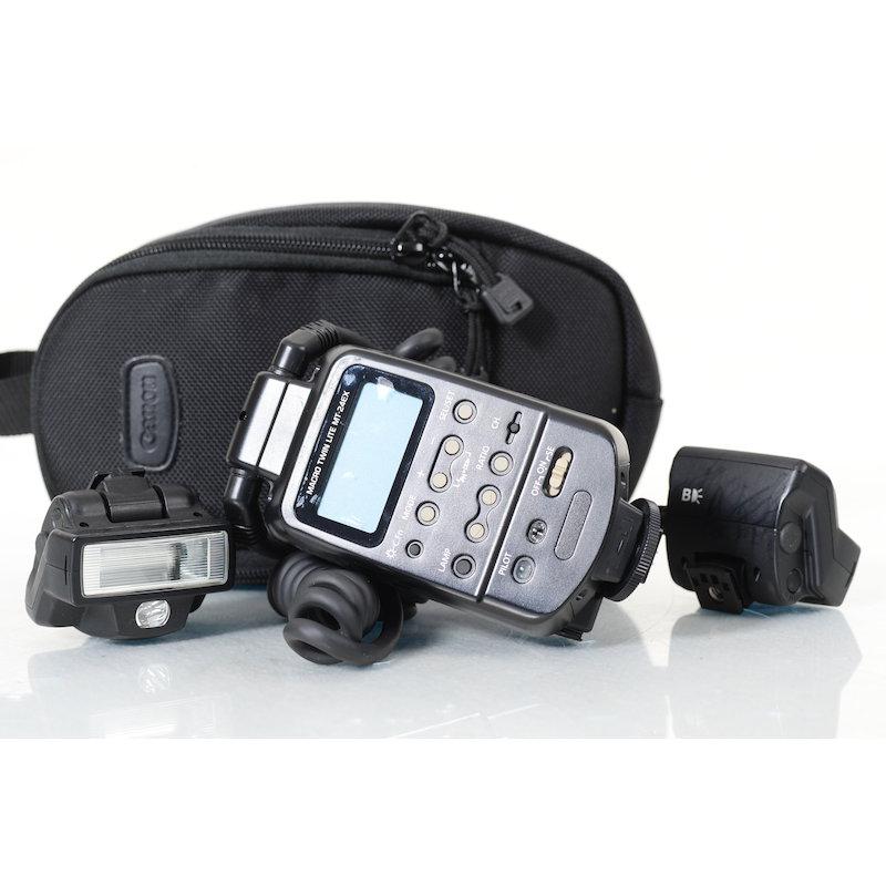 Canon Makrodoppelblitz MT-24EX