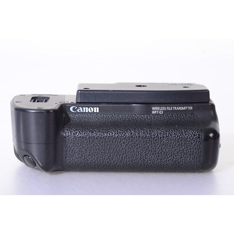 Canon Kabelloser Daten-Tranmitter WFT-E3