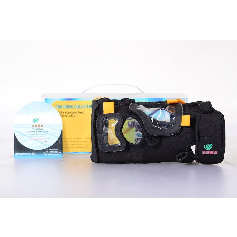 Kata Camcorderprotection f. Sony Z1/FX1 DVG-52