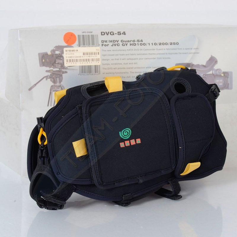 Kata Camcorderprotection f. JVC GY HD100/110/200/250 DV