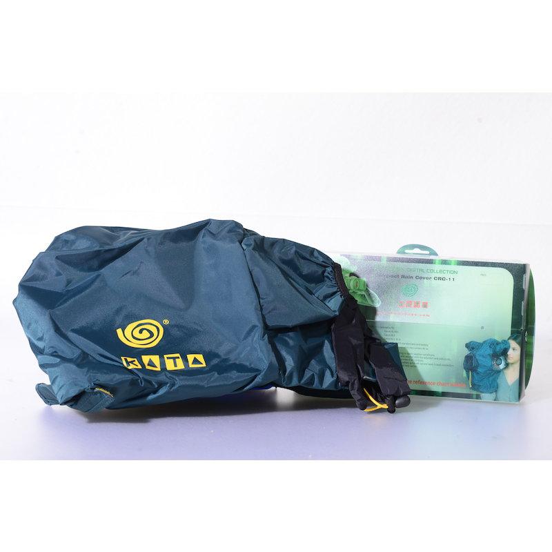 Kata Kompakt Regenschutzhülle CRC-11