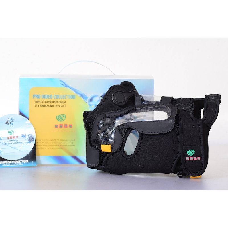 Kata Camcorderprotection f. Panasonic HVX200 DVG-51