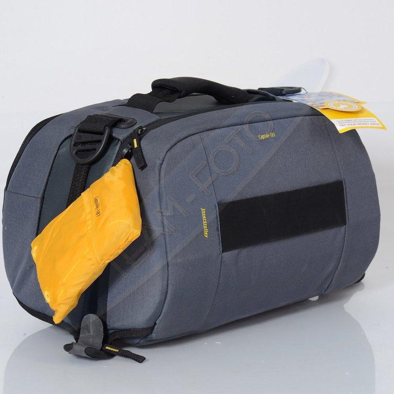 Kata Compact Camcorder Tasche D-Light Capsule-181