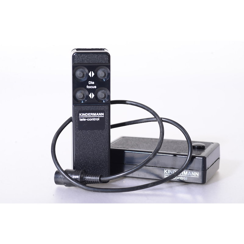 Kindermann Tele-Control