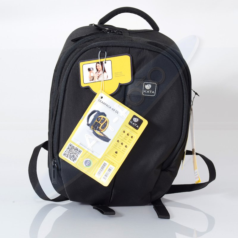 Kata Kamerarucksack Gearpack 60-DL