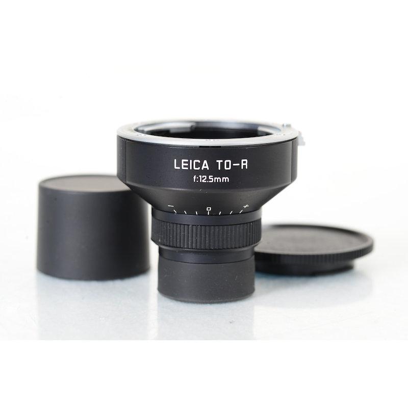 Leica Teleskopkonverter 12,5mm