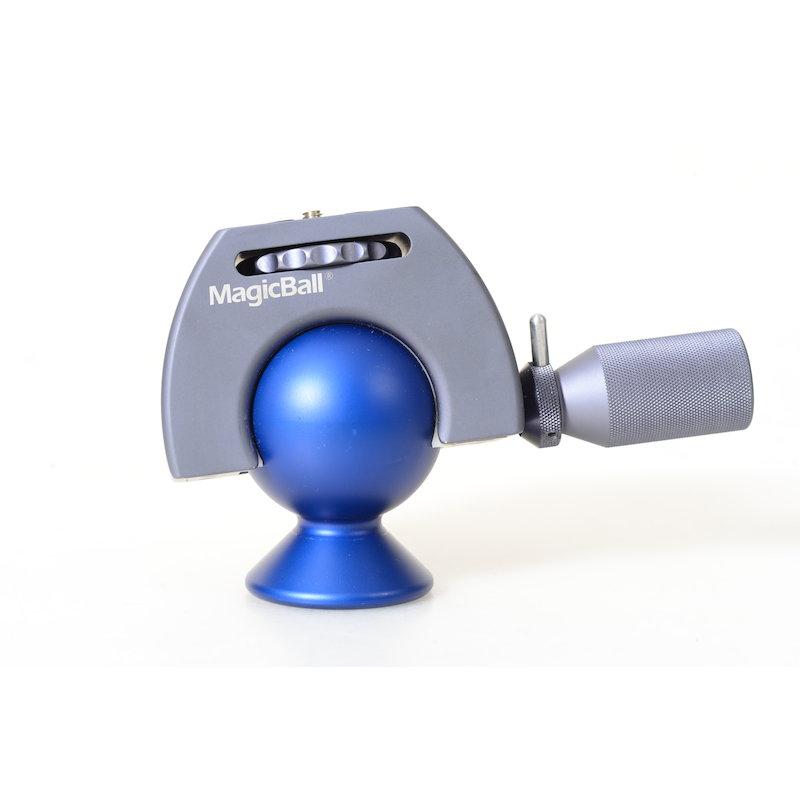 Novoflex Kugelkopf Magic Ball MB
