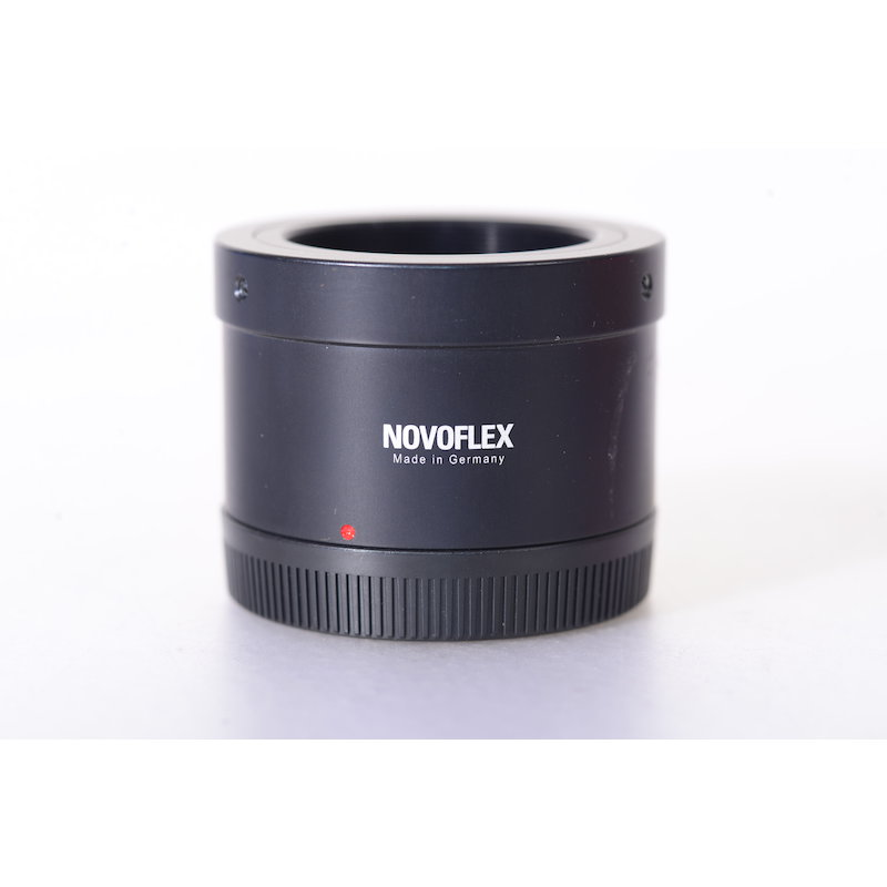 Novoflex T2 Adapter Canon EOS M EOSM/T2