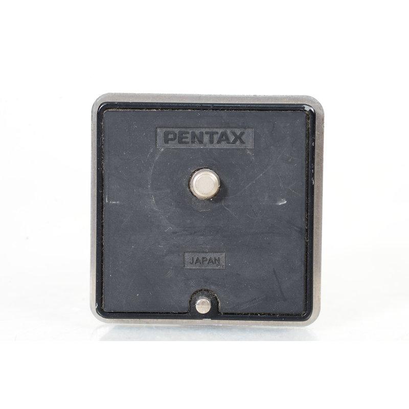 Pentax Schnellwechselplatte 645/67