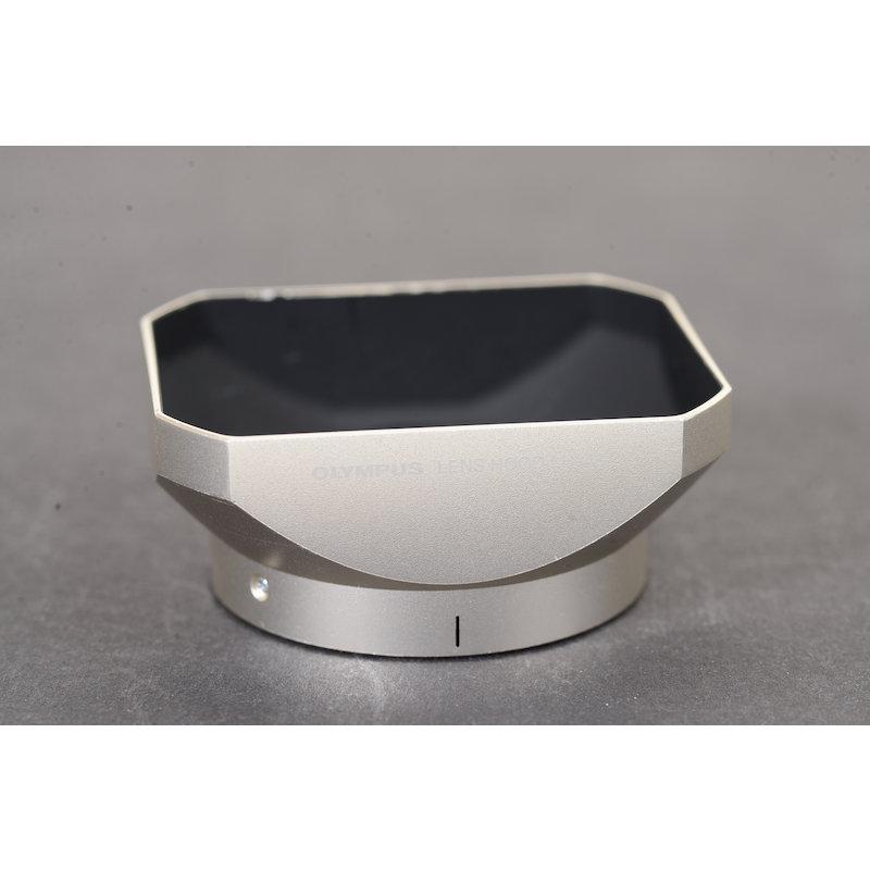 Olympus Geli.-Blende Metall LH-48 M.Zuiko 2,0/12