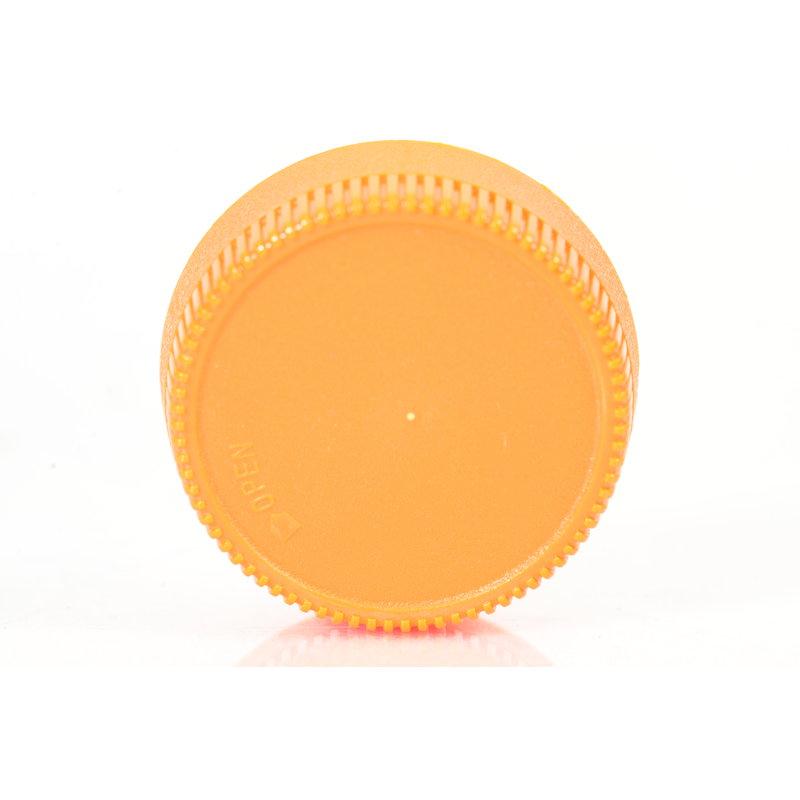 OEM Objektivrückdeckel LF-1 Orange