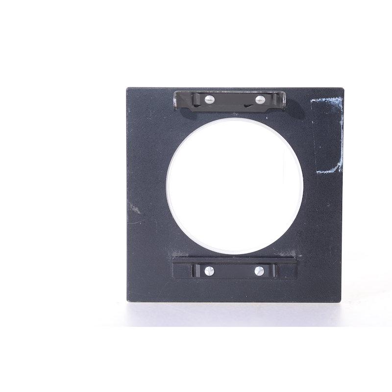 Horseman Objektivplattenadapter Linhof Technika