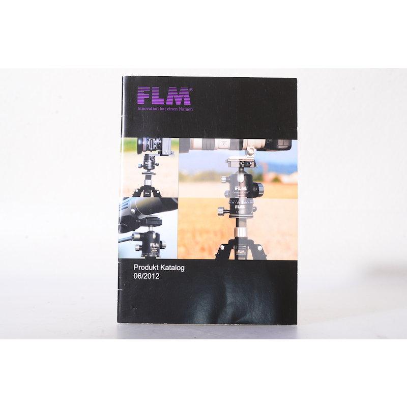Flm Produkt Katalog 06/2012