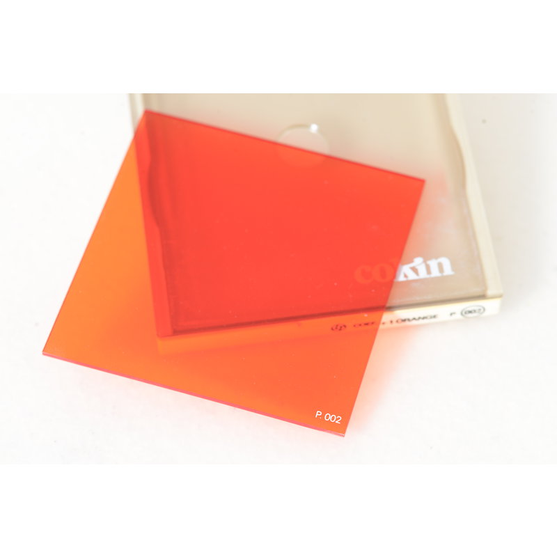 Cokin Orangefilter P 002
