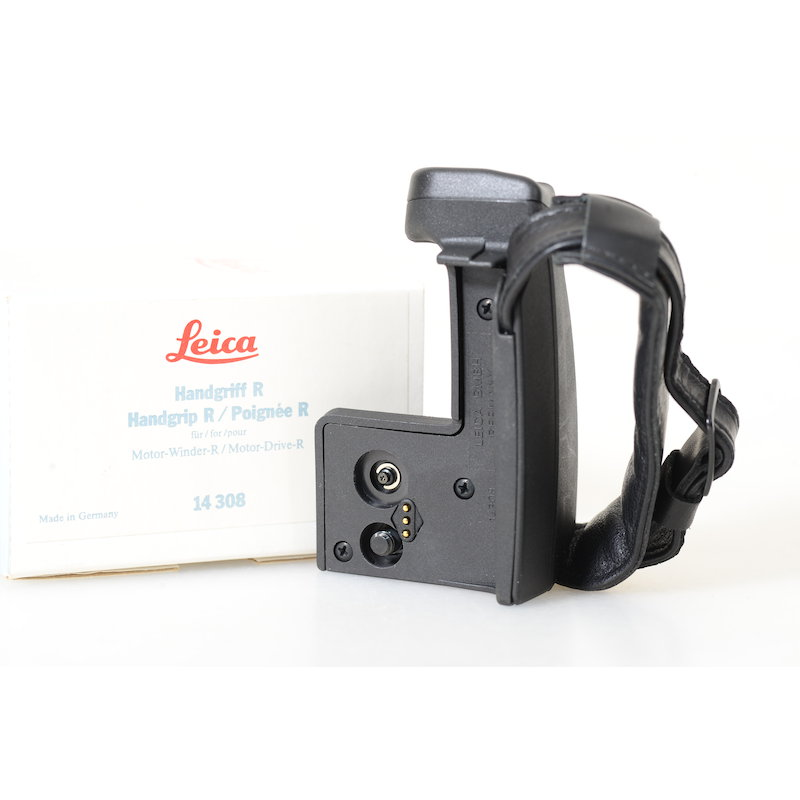 Leica Handgriff Motor-Winder R
