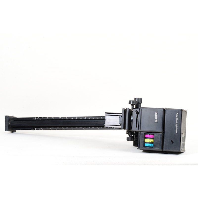 Vivitar Color Vergrößerer 6x7 Ohne Grundplatte