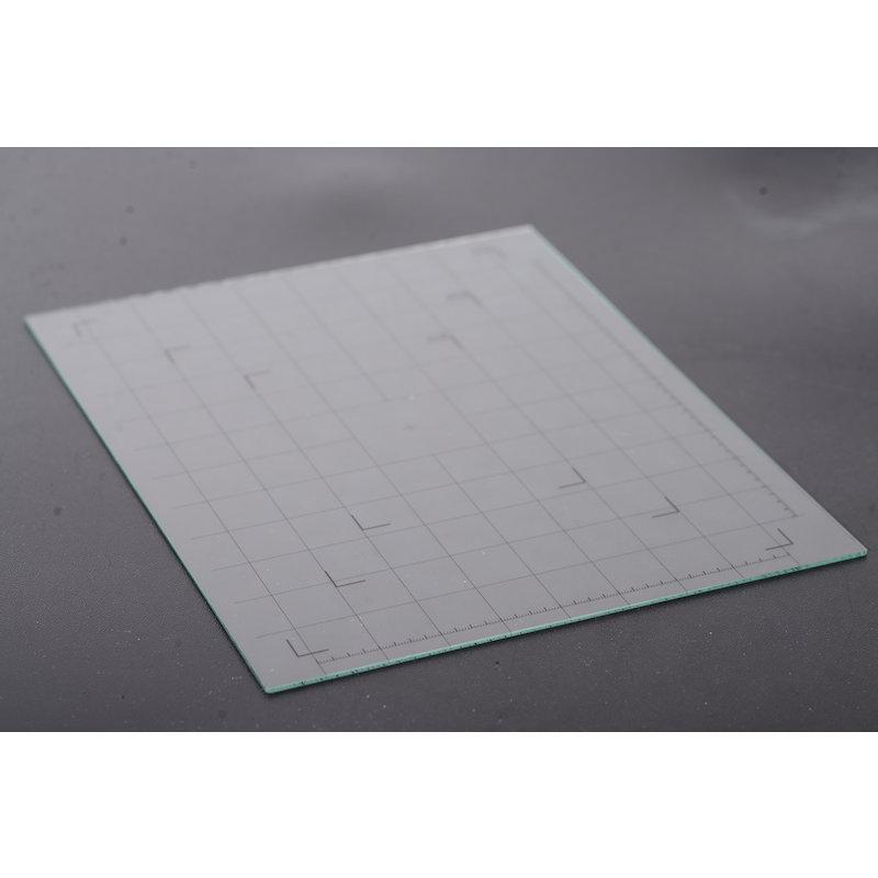 Brom Schutzglas Netz 8x10