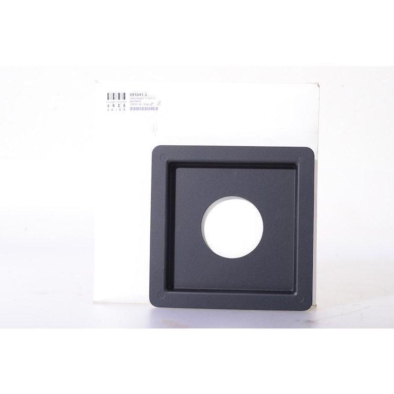 Arca-Swiss Objektivplatte Versenkt 13mm Copal 3 4x5