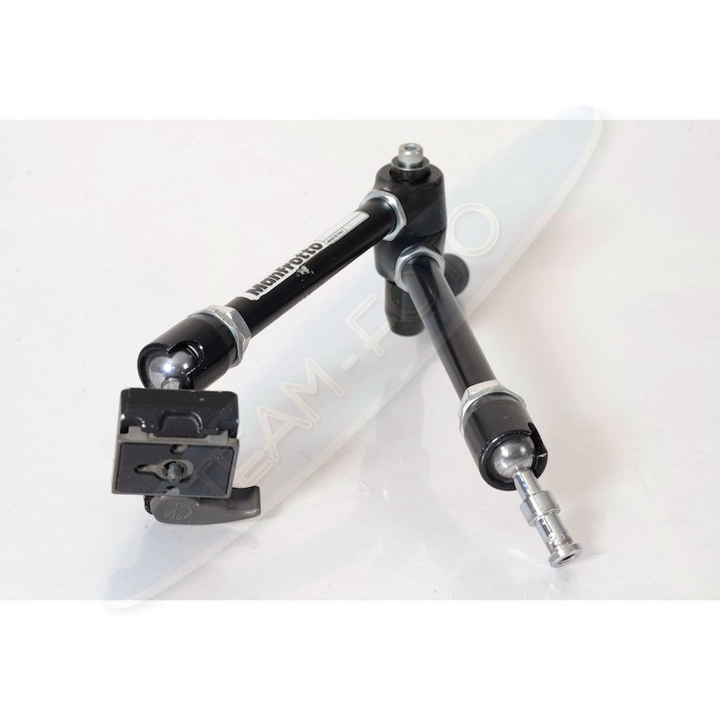 Manfrotto Magic-Arm mit Schnellspann MA 323