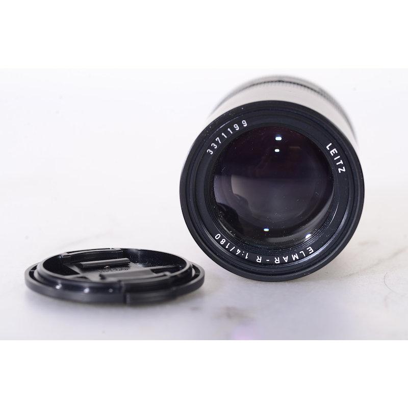 Leica Elmar-R 4,0/180