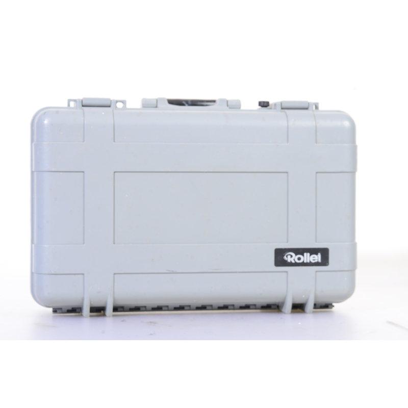 Rollei Bereitschaftskoffer 35 Twin Digital