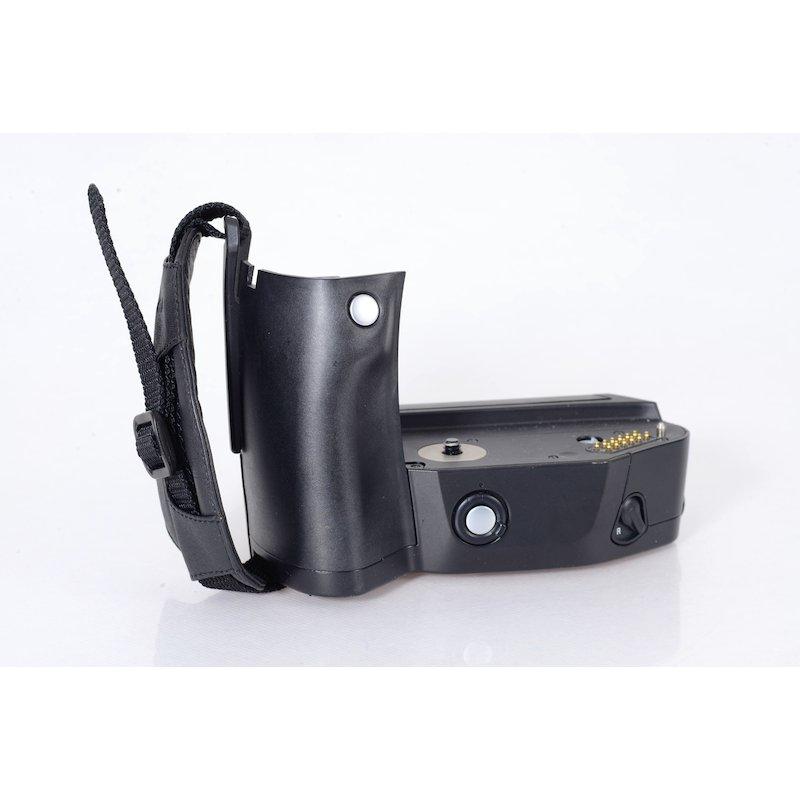 Leica Motor Drive R8 Prototyp mit der Seriennummer 5