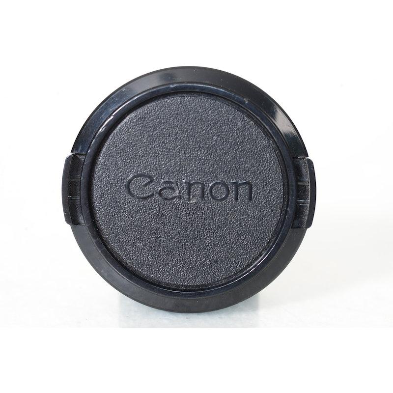 Canon Objektivdeckel C E-52
