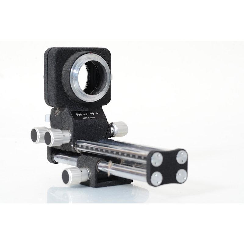Nikon Balgengerät PB-4