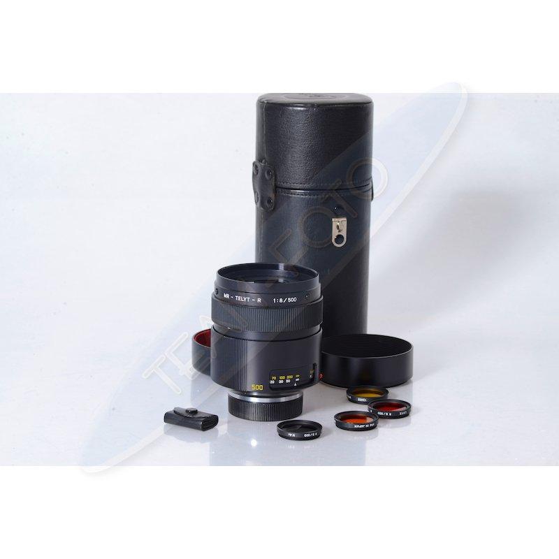 Leica MR-Telyt-R 8,0/500