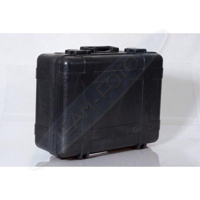 Uk Underwater Kinetic Koffer Schwarz 47x37x20