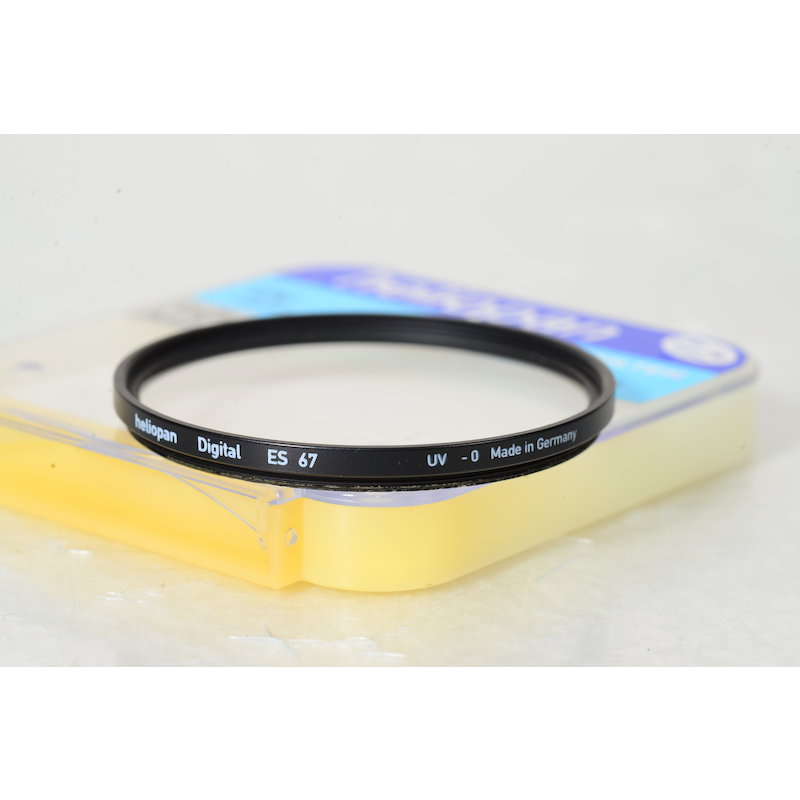 Heliopan UV-Filter E-67