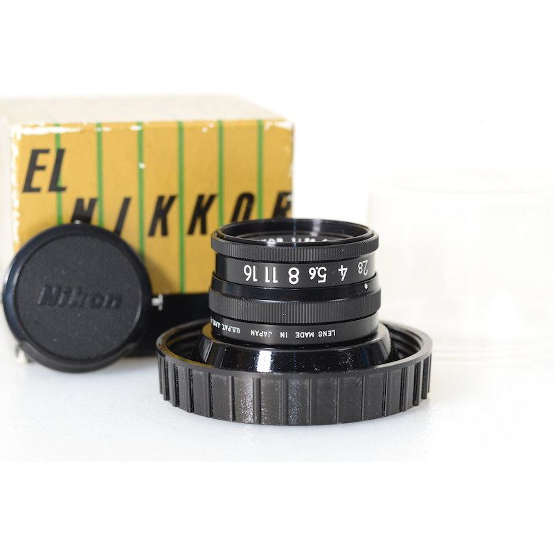 Nikon Nippon Kogaku EL-Nikkor 2,8/5cm M39