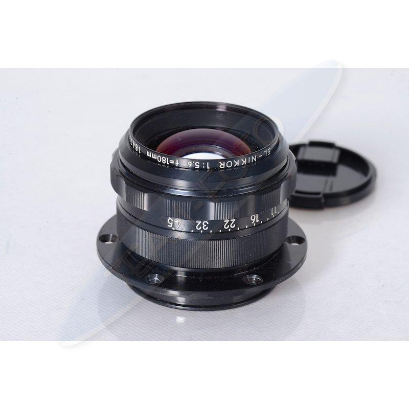 Nikon EL-Nikkor 5,6/180 M62