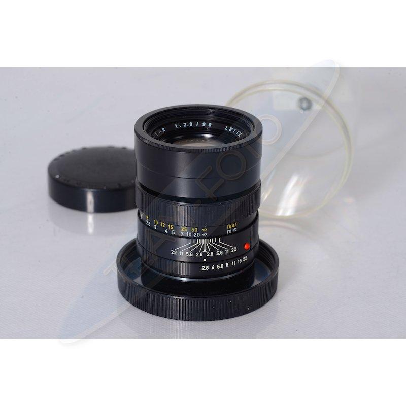Leica Elmarit-R 2,8/90 Ser VII