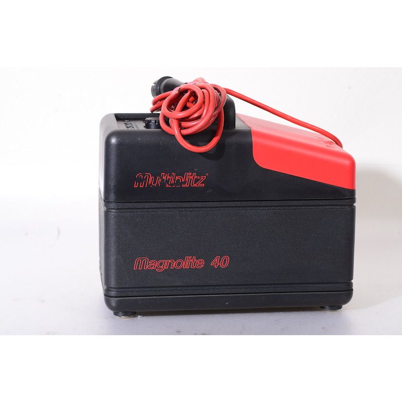Multiblitz Generator Magnolite 40