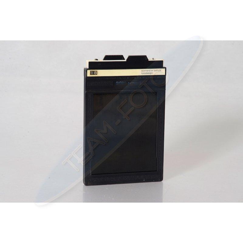 Sinar Planfilmkassette II 9x12