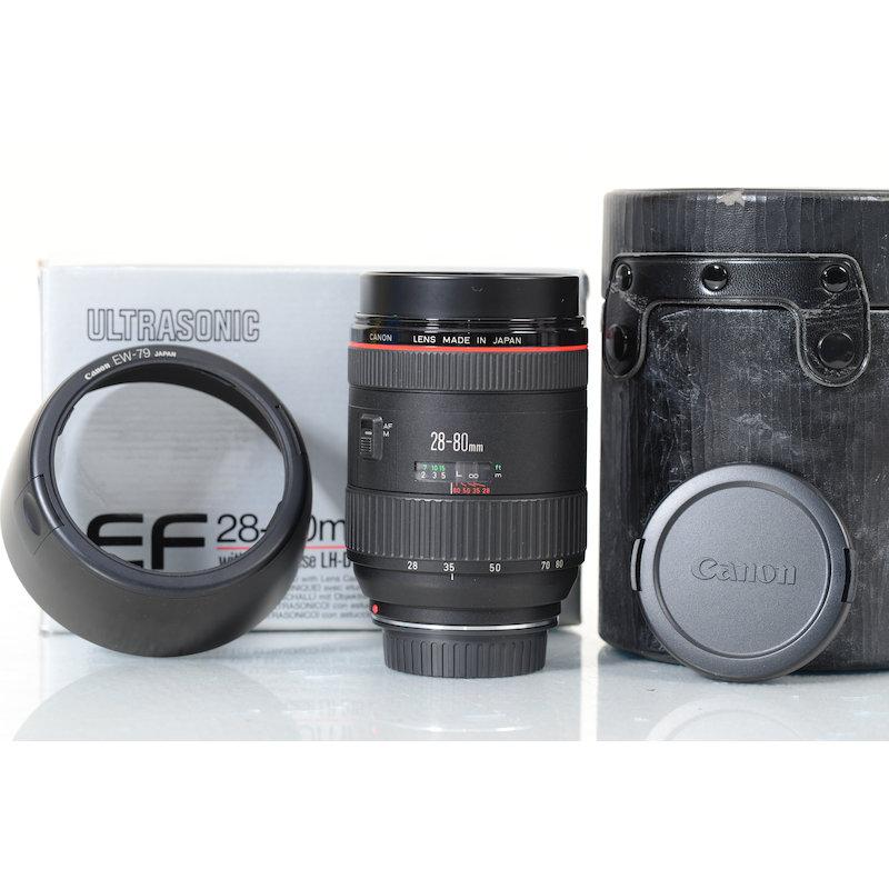 Canon EF 2,8-4,0/28-80 L USM